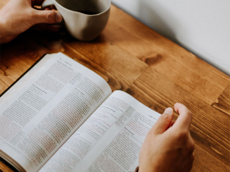 ¿Qué es exactamente la consejería bíblica?