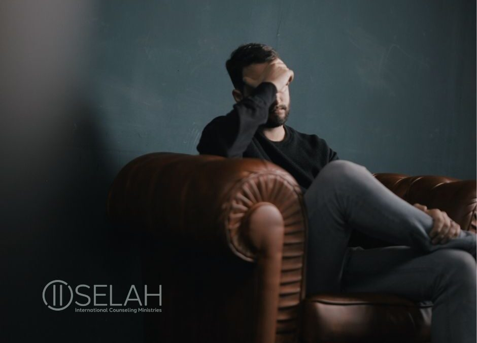 Am I Discouraged or Depressed? – Part 2